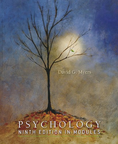9781429247474: Psychology In Modules and PsychPortal
