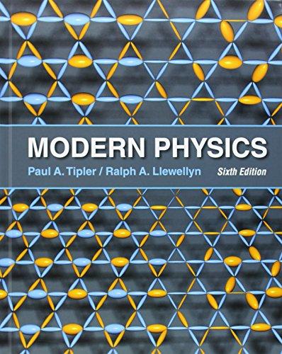 9781429250788: Modern Physics