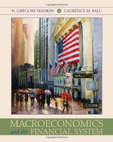 9781429253673: Macroeconomics and the Financial System