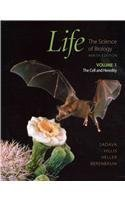 Life: The Science of Biology Volume I & BioPortal Access Card: Sadava, David E., Heller, H. ...