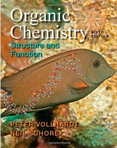 9781429254373: Organic Chemistry