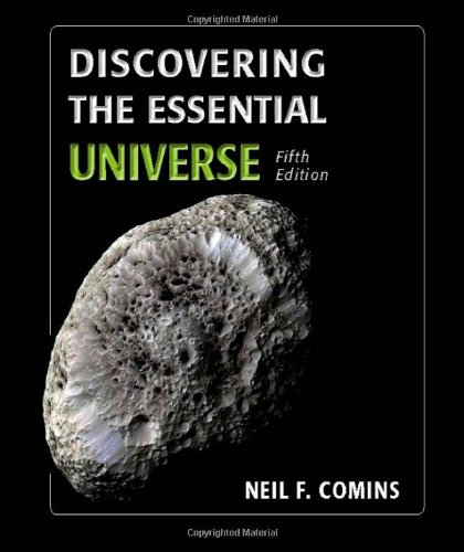 Discovering the Essential Universe: COMINS