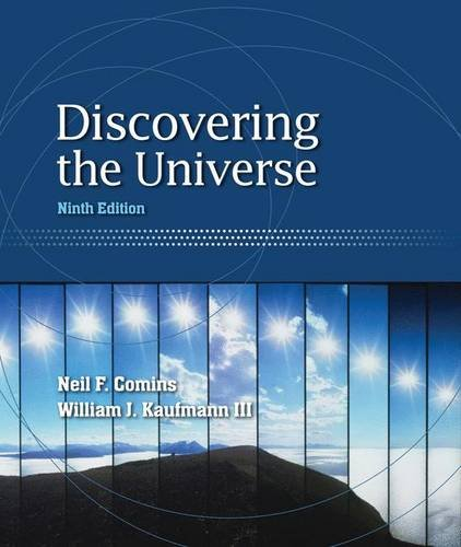 Discovering the Universe: Neil F. Comins,