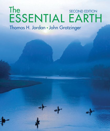 9781429255240: The Essential Earth