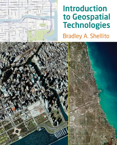 9781429255288: Introduction to Geospatial Technologies