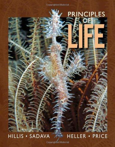9781429257213: Principles of Life