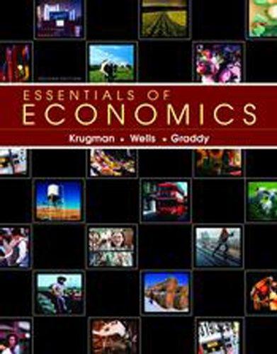 9781429257299: Essentials of Economics: High School
