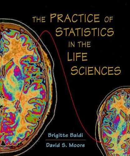9781429258296: Practice of Statistics in the Life Sciences w/CD & Practice of Statistics in the Life Sciences eBook