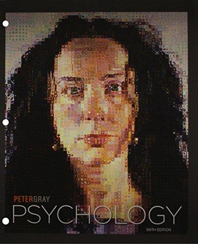 9781429258661: Psychology