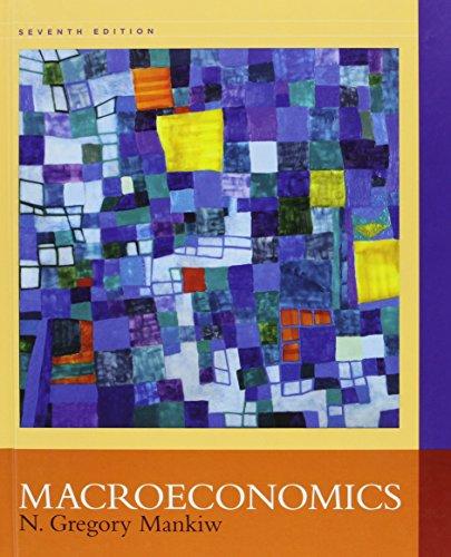 9781429259354: Macroeconomics & EconPortal