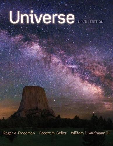 9781429259514: Universe