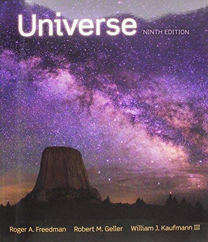 9781429263764: Universe & Starry Night Enthusiast DVD