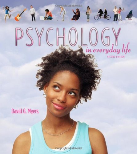 9781429263948: Psychology in Everyday Life