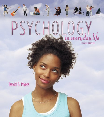 9781429263962: Psychology in Everyday Life (High School)