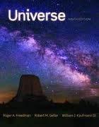 9781429265355: Universe (Loose Leaf) & AstroPortal 6 Month Access Card