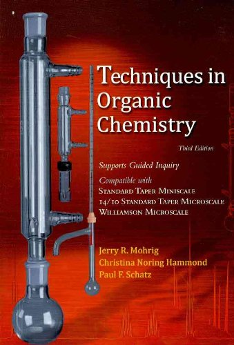 9781429266147: Techniques in Organic Chemistry, Molecular Structure Modelling Set & Guide