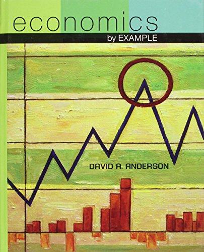 9781429272704: Economics by Example