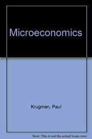 9781429274562: Microeconomics