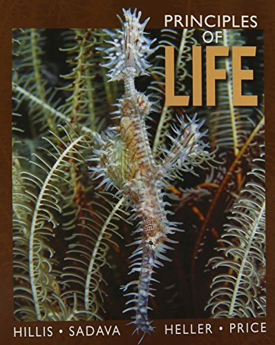 9781429276481: Principles of Life [With Access Code]