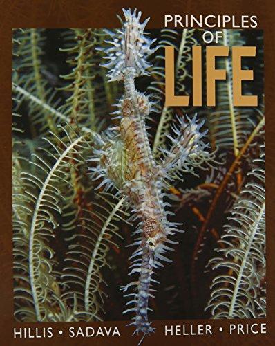 9781429276481: Principles of Life & BioPortal
