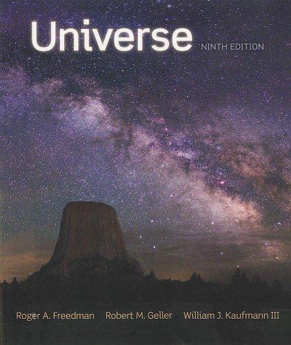 Universe & Standard WebAssign 6 Month: Roger Freedman, WebAssign