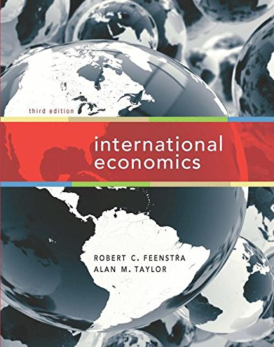 9781429278423: International Economics