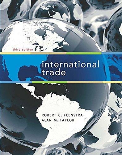 9781429278447: International Trade