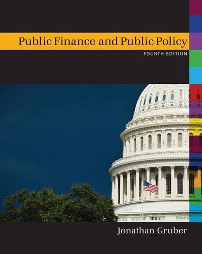 9781429278454: Public Finance and Public Policy Fourth Edition
