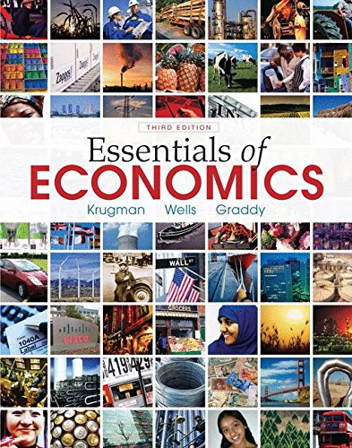 9781429278508: Essentials of Economics
