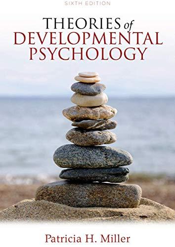 9781429278980: Theories of Developmental Psychology