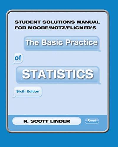 9781429280006 student solutions manual for moorenotzfligners student solutions manual for moorenotzfligners the basic junglespirit Choice Image