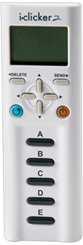 I>Clicker 2 Remote: I-Clicker