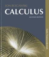 9781429282574: Calculus Combo Early Transcendentals & Online Study Center