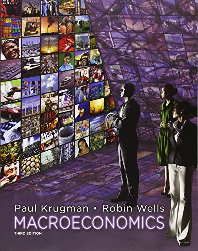 9781429283434: Macroeconomics, 3rd Edition