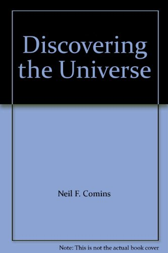 9781429284516: Discovering the Universe: High School Edition