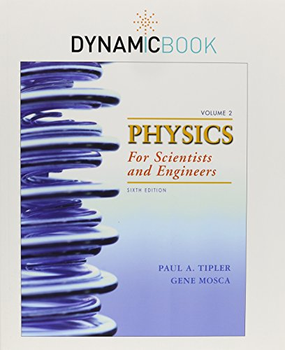 9781429284585: 6 Month eBook Access Card for Physics & Dynamic Book
