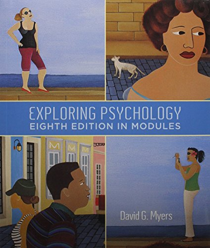 9781429288033: Psychology in Modules, Study Guide & Scientific American Reader