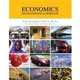 9781429289757: Economics in Modules (Loose Leaf)