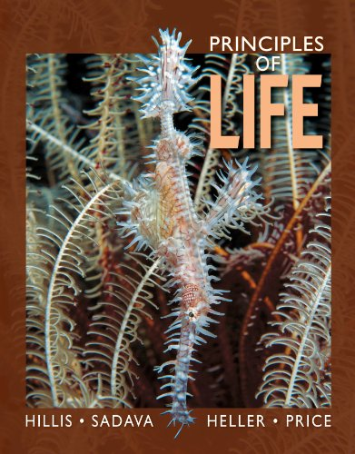 9781429291170: Principles of Life High School Edition