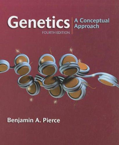 9781429293310: Genetics: A Conceptual Approach