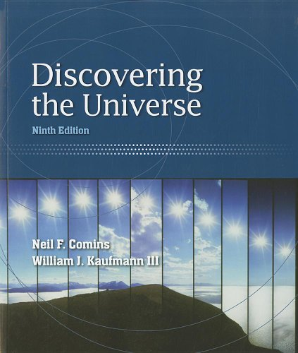9781429294386: Discovering the Universe