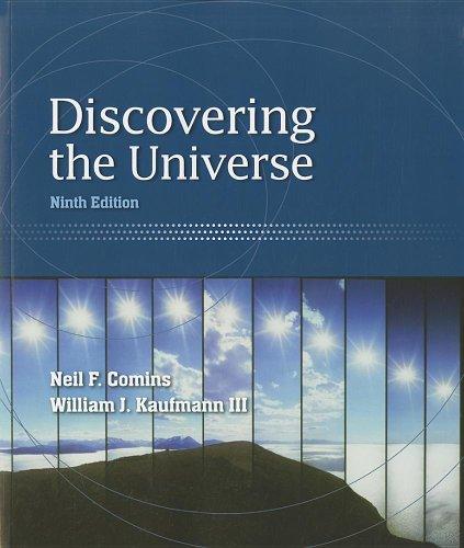 9781429294386: Discovering the Universe & e-Book (access card)