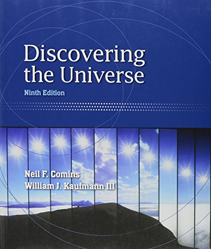 9781429294393: Discovering the Universe & Astroportal Access Card