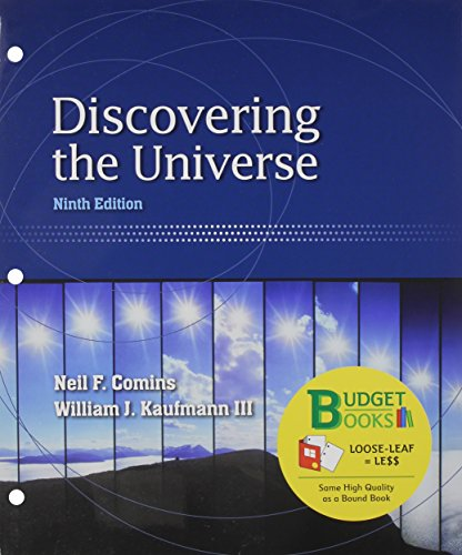 9781429294454: Discovering the Universe [With Access Code]
