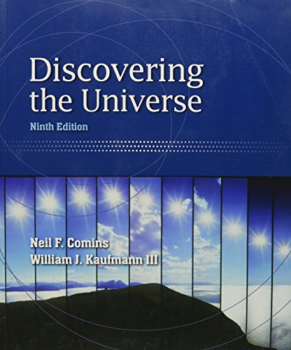 9781429294478: Discovering the Universe [With Starry Night Access Card]