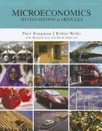 Microeconomics in Modules & EconPortal: Krugman, Paul
