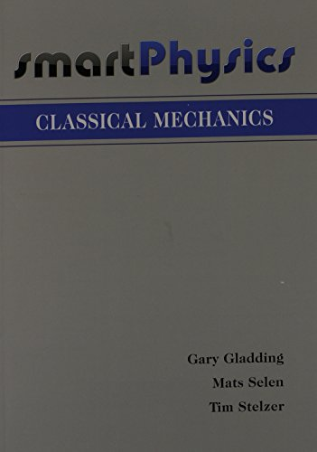9781429295024: SmartPhysics, Vol. 1 + Smartphysics Mechanics Access Card: Classical Mechanics