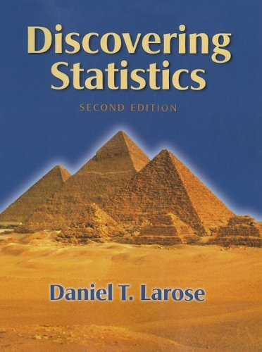 9781429295260: Discovering Statistics (Paper): w/Student CD & Tables and Formula Card