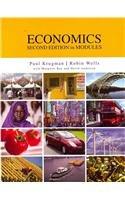 Economics in Modules & 12 Month EconPortal Access Card: Paul Krugman