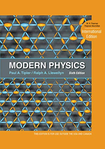 9781429295901: Modern Physics International Edition